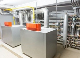 Solution de désembouage Techliquid désemboueur circuit de chauffage haute performance